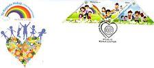 Malaysia FDC 2012