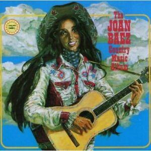 Joan-BAEZ-Joan-Baez-Country-Music-Album-Neue-CD-UK-Import