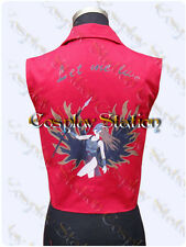 Resident Evil Biohazard Claire Cosplay Vest_commission374