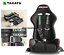 """thumbnail 2 - TAKATA BLACK 4 Point Snap-On 3"""" With Camlock Racing Seat Belt Harness x 10"""