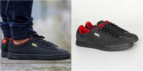 8 Uk da Court 42 Star ginnastica Eu di Og Black Sneaker Scarpe Puma 1zvFwxqz