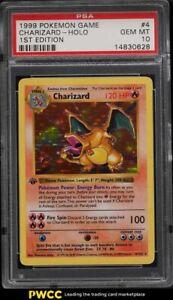1999-Pokemon-Base-1st-Edition-Holo-Thick-Stamp-Shadowless-Charizard-4-PSA-10