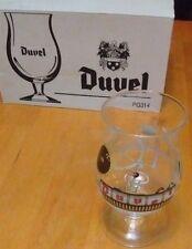 New Duvel Belgian Beer Glass Artist Collection Jono