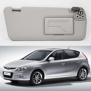 Hyundai-i30-i30cw-2008-11-Driver-Sun-Visor-RIGHT-GENUINE-OEM-852022L020TX