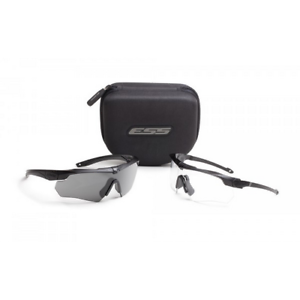 NEW  Ess Assorted Safety Glasses Kit, Anti-Fog, Scratch-Resistant 740-0388