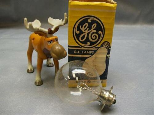 GE BEY Projector Light Bulb 20v 100w