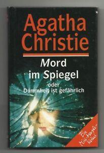 Mord-im-Spiegel-Dummheit-ist-gefaehrlich-von-Agatha-Christie