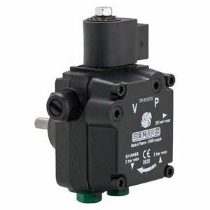 Suntec - Oil Burner Pump Al 35 A 9526 6P 0500 Also Replacement For Eckerle