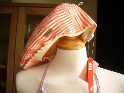 100% Vero Kangol Unstable Controllo Piatto Cappello Estate Cappelli Berretti Gatsby Ivy Cappello Nuovo Con Etichetta Medium-mostra Il Titolo Originale
