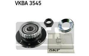 SKF-Cubo-de-rueda-PEUGEOT-306-CITROEN-XSARA-VKBA-3545
