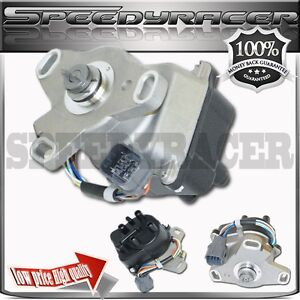 IGNITION DISTRIBUTOR for 99-00 Civic Si/Sir 96-01 Type R  DOHC VTEC OBD2