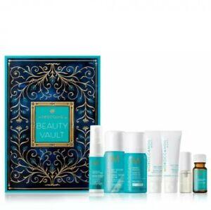MOROCCANOIL bellezza Vault - 7 prodotti più venduti (£ 27.95rrp!!!)