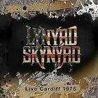 Live Cardiff 1975 - CD Lynyrd Skynyrd Cd145649