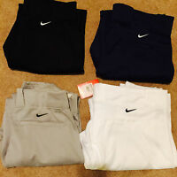 Authentic Nike Baseball or Softball pants elastic bottom snap adult youth kids