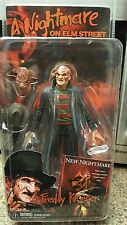 A Nightmare on Elm Street: Freddy Krueger Action Figure (2016) NECA New