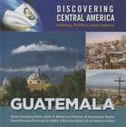Guatemala by Charles J Shields (Hardback, 2015)