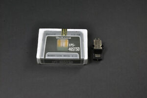Technics-EPC-460C-2ch-Cartridge-with-MIB-Original-stylus-EPS-46STSD