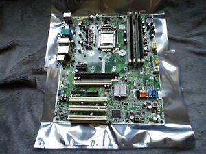 HP  505799-001 8100 LGA 1156 Mainboard--I5-660 + 12 GB Ram
