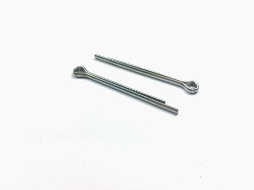 Retaining Pins// Split Pins for Disc Brake Pads
