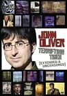 Terrifying Times With John Oliver DVD Region 1 097368925045