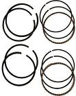 Cycle Pro - 28020M - Piston Rings, Oversize .010in. - Chrome
