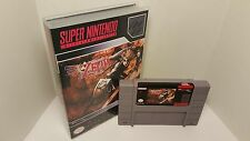 BS the Legend of Zelda B.S. - SNES Super Nintendo Media Case NTSC