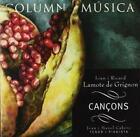Canons von Manuel Cabero,Joan Cabero (2014)