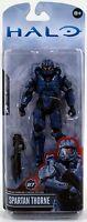 Mcfarlane Halo 4 Series 3 Spartan Thorne Gabriel Action Figure 5