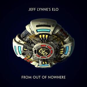 Jeff-Lynne-039-s-ELO-From-Out-of-Nowhere-NEW-CD