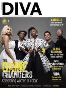Diva-Magazine-Octobre-2018-Celebrant-Femmes-de-Couleur-Gabrielle-Vida