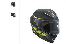CASCO AGV PISTA GP E2205 TOP - PROJECT 46 2.0  TG.L