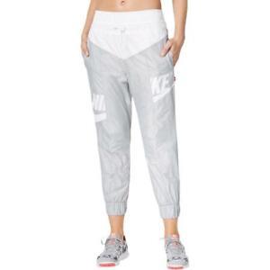 nike pants grey womens