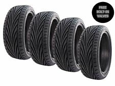 4 x 205/40/17 R17 84W Toyo Proxes T1-R Performance Road Tyres
