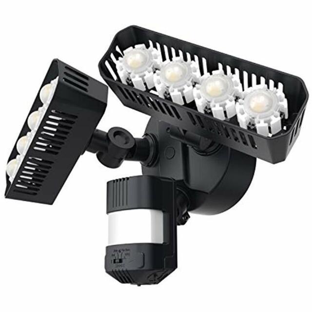 Lights Led Motion Sensor Outdoor