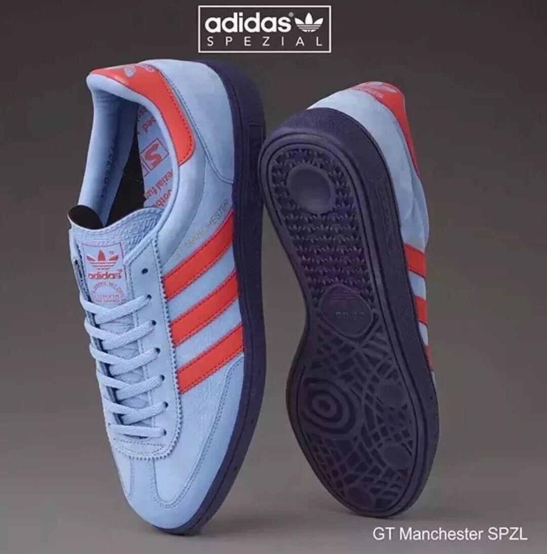 Adidas X Spezial Gt manchester