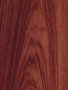 """Exotic Walnut Burl FSC-1215 Wood Veneer Paper Backer 2/' X 8/' 24/"""" x 96/"""""""