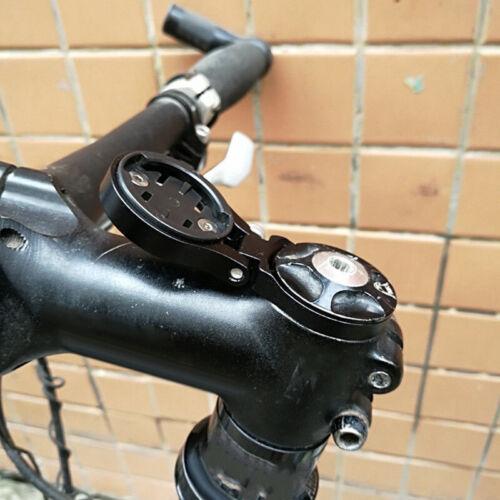 For Garmin Edge 200 500 510 Bike Stem Mount Handlebar Holder Base Useful