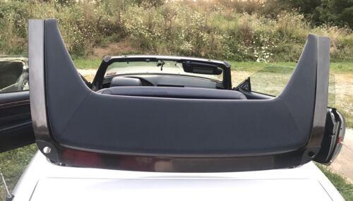 500 SL 320 600 BLUE Toneau Convertible Top Cover Mercedes Benz R129 300 500SL