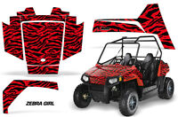 Polaris Rzr 170 Amr Racing Graphic Kit Decal Utv Parts Accessory All Years Zbra