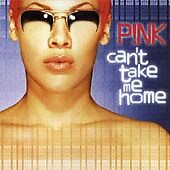 1 of 1 - Can't Take Me Home, Good, P!nk,