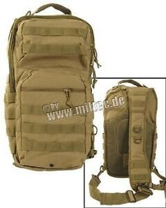 Outdoor Large Strap One Rucksack Army Pack Us Molle Coyote Allround Shoulder xROCwYYq