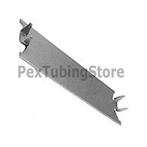100-Stud-Guard-Steel-Plates-Sioux-Chief-18-Gauge
