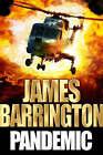 Pandemic by James Barrington (Hardback, 2005)