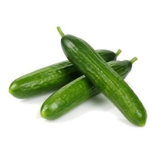 60stk-Samen-Seed-Salatgurke-Perfection-Gurke-Schlangengurke-Gurken-Gurkensa-E1Q3