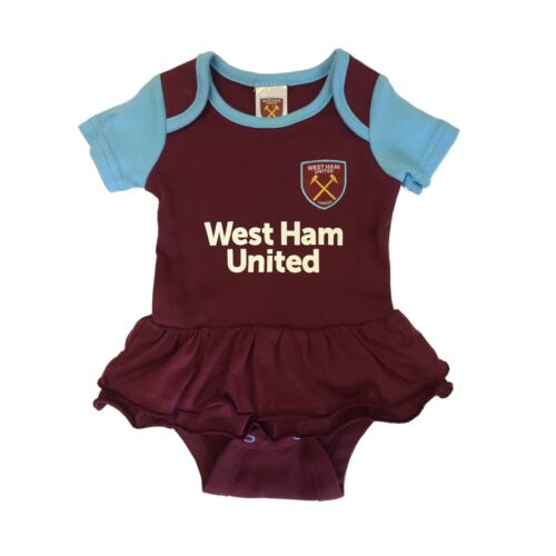 West Ham United Baby Girls Tutu2019//20 Season
