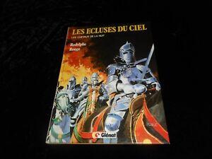 Rudolph-Red-The-Locks-The-Sky-2-the-Horses-de-La-Night-Edit-Glenat-1985