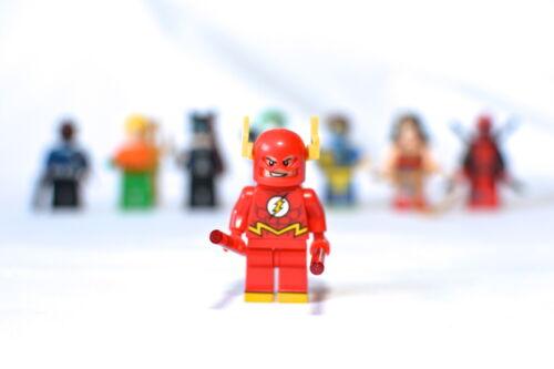 CHOOSE NEW Minifigures Super Hero Toy Mini Figures Lego