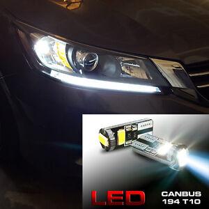 6000k led light headlight strip bulbs 2013 fit honda. Black Bedroom Furniture Sets. Home Design Ideas