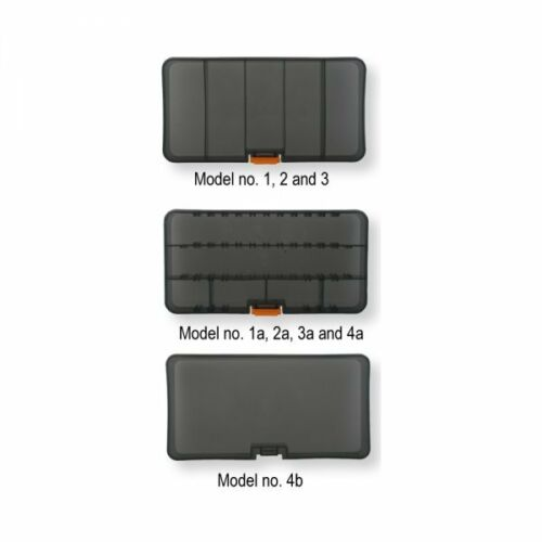 SAVAGE GEAR Lure Boxes Modell wählbar Kunstköder /& Tackle Box Köderbox