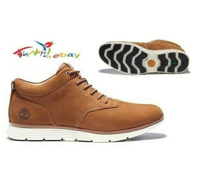 Men's Shoes SNEAKERS Timberland